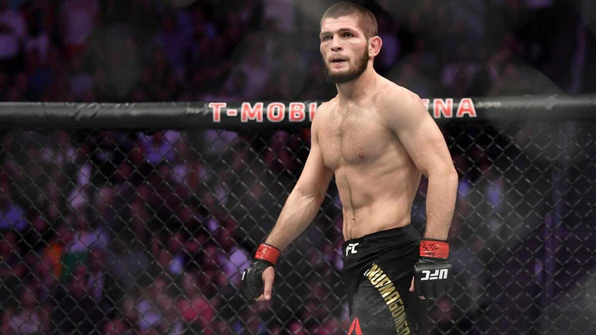 Хабіб – Гейджі: коли бій – дата та місце бою UFC 255