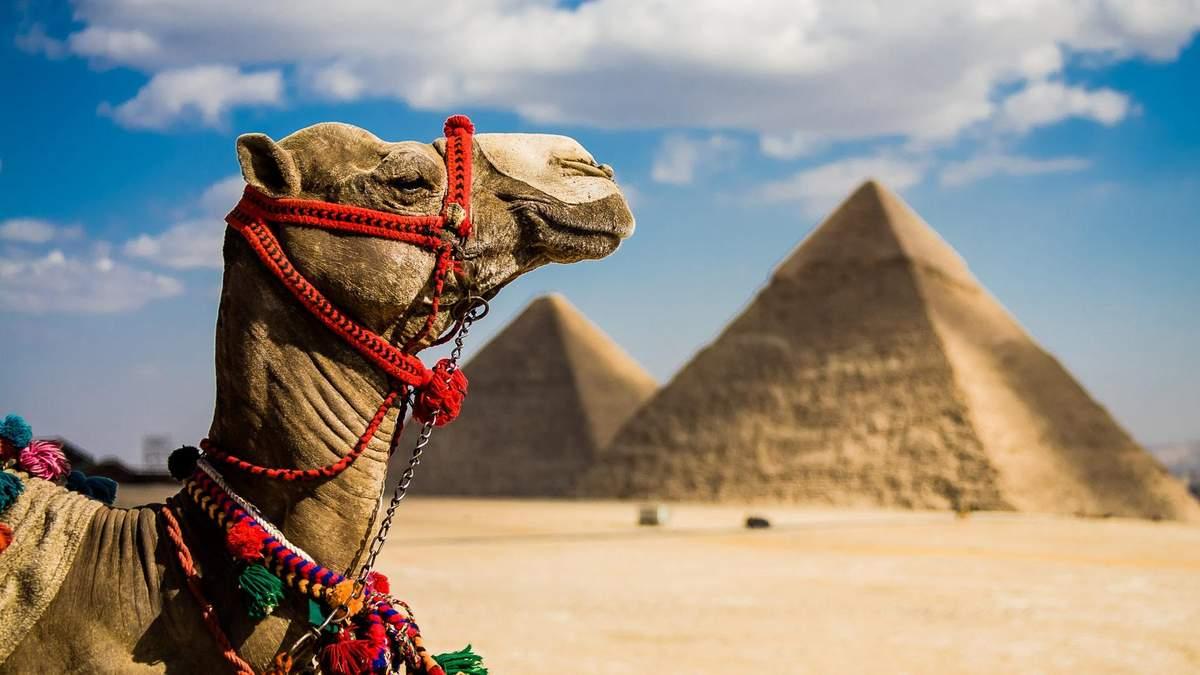 """Єгипет потрапив до """"червоної"""" зони щодо кількості активних випадків COVID-19: туристам з України слід замислитись"""
