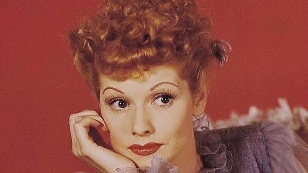 Люсиль Болл вдохновила Besame Cosmetics: линейка косметики