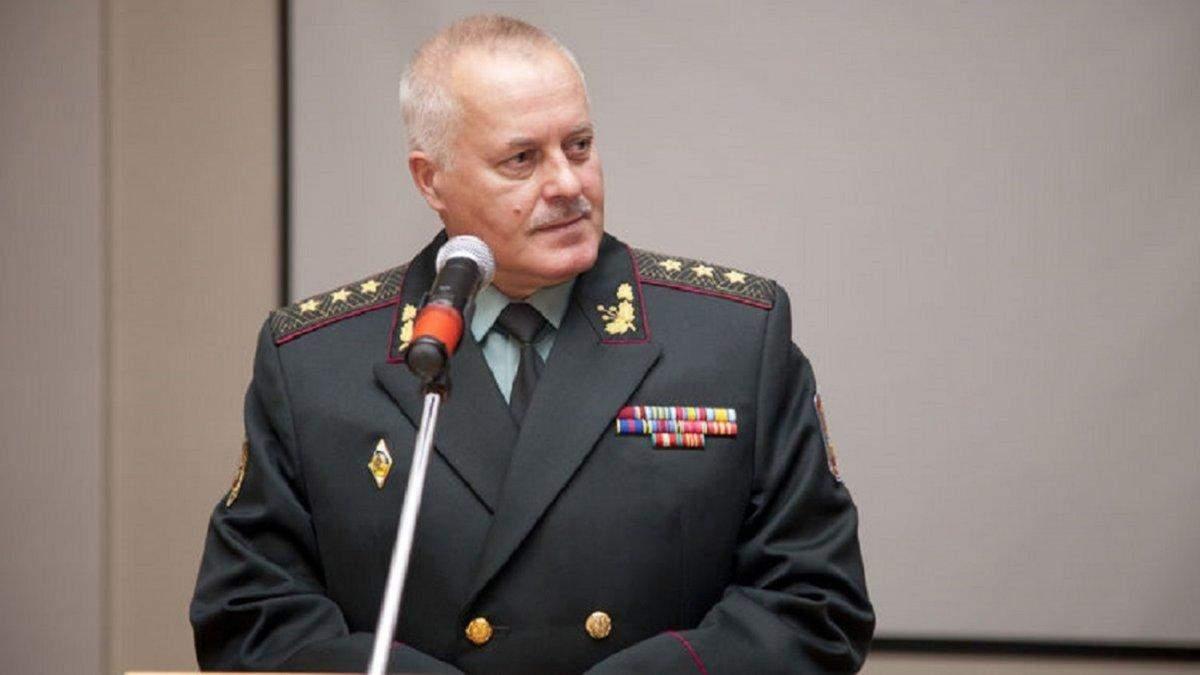 Володимира Заману звинувачують у державній зраді