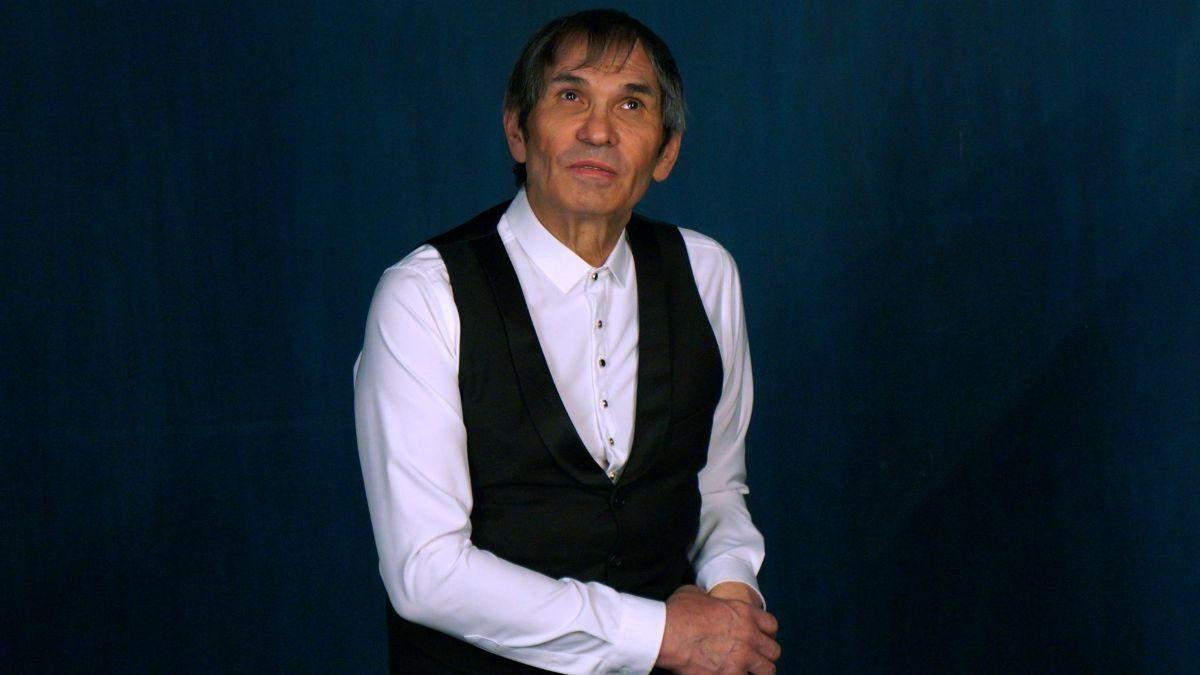 Барі Алібасов потрапив у психлікарню