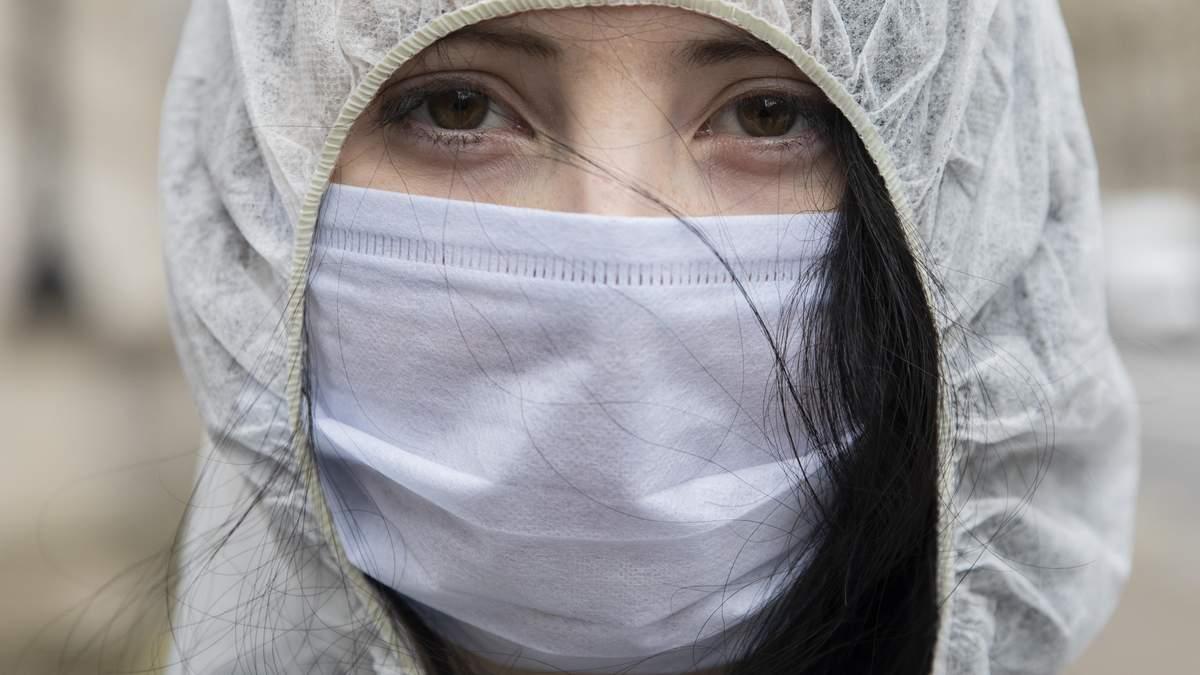 Многие украинцы не догадываются о COVID-19 из-за недостаточного количества тестирований