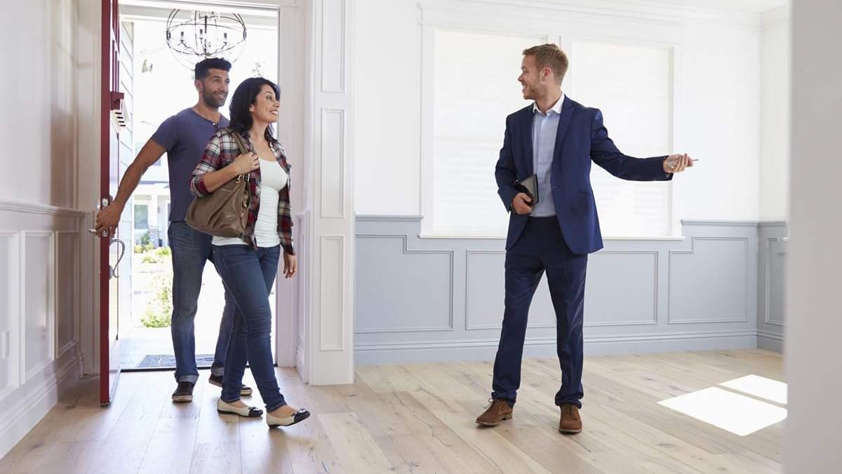 Купувати чи орендувати житло можна буде тільки з ріелтором