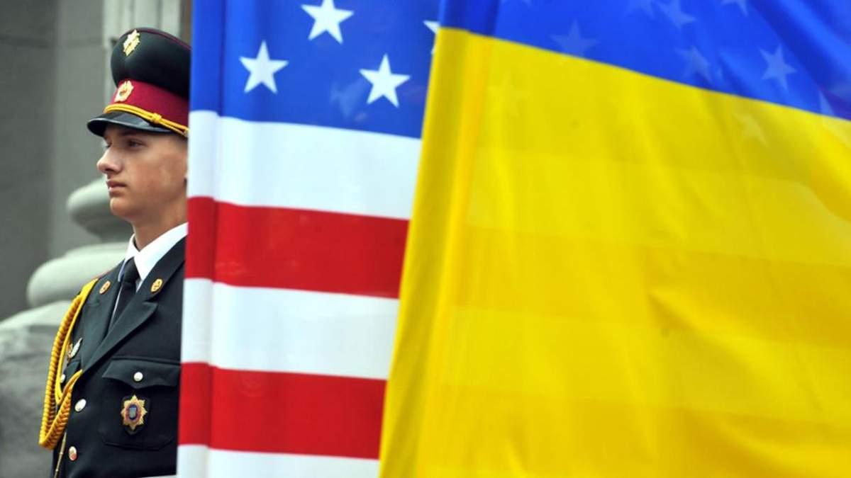 Наводнение в Украине 2020: США дадут Украине 100 000 долларов