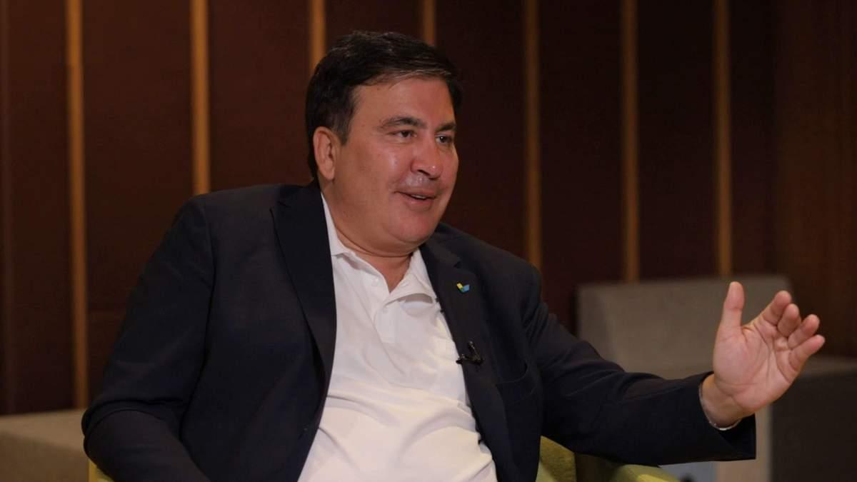 План Саакашвили: за что Нацсовет реформ Зеленского возьмется в первую очередь
