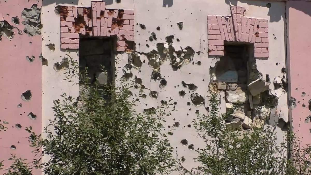 Війна на Донбасі: яка зараз ситуація на Луганщині