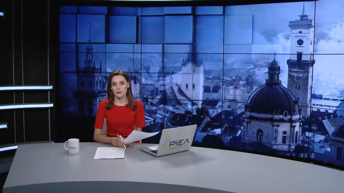 Випуск новин за 19:00: Розрив боєприпасу на фронті. Готель для тварин