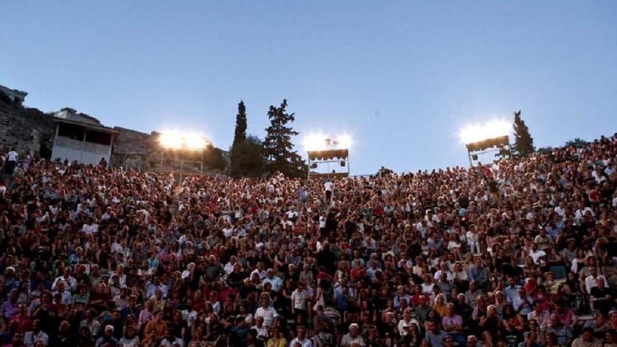 Греція 29 червня 2020 знову послабить карантин: що дозволять