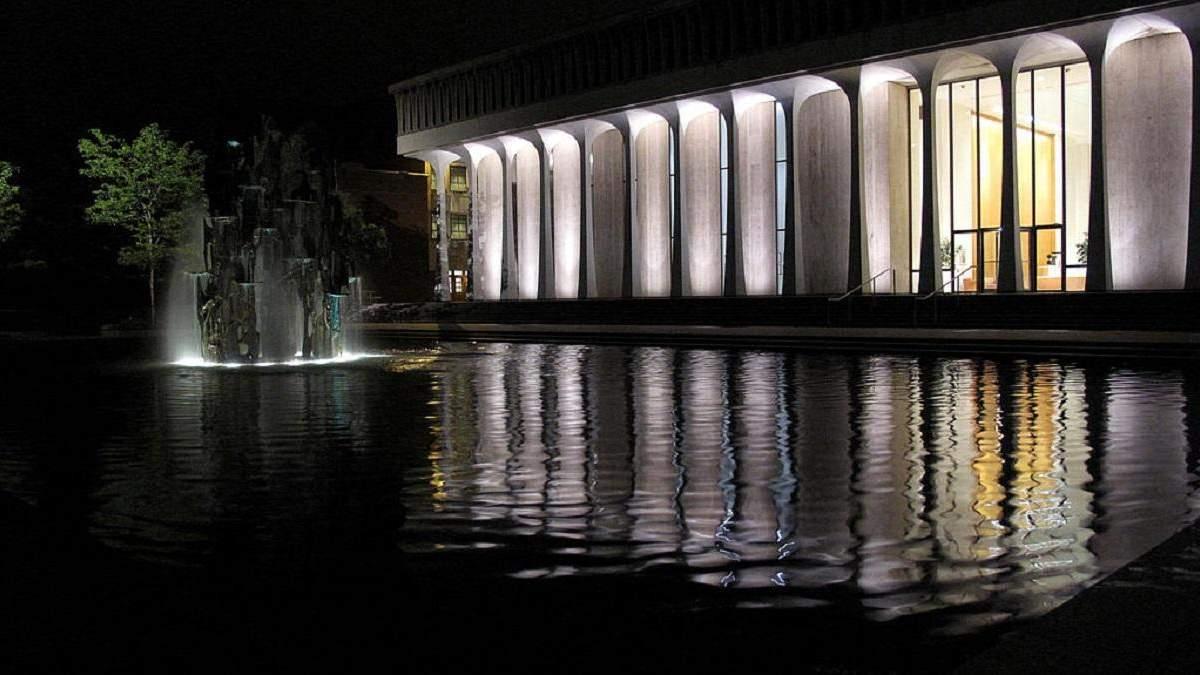 Принстонський університет прибере з назви згадку про Вудро Вілсона