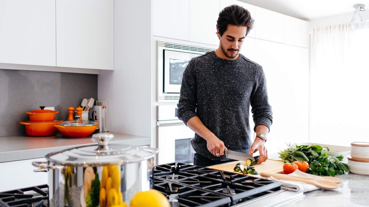 Як їжа впливає на психічне здоров'я