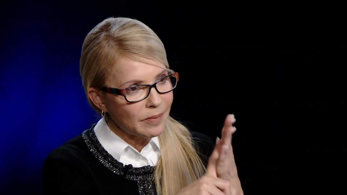 Мемуары Болтона: Тимошенко назвали пророссийским политиком