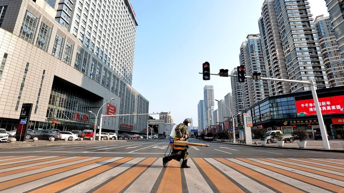 В Пекине вернули строгий карантин