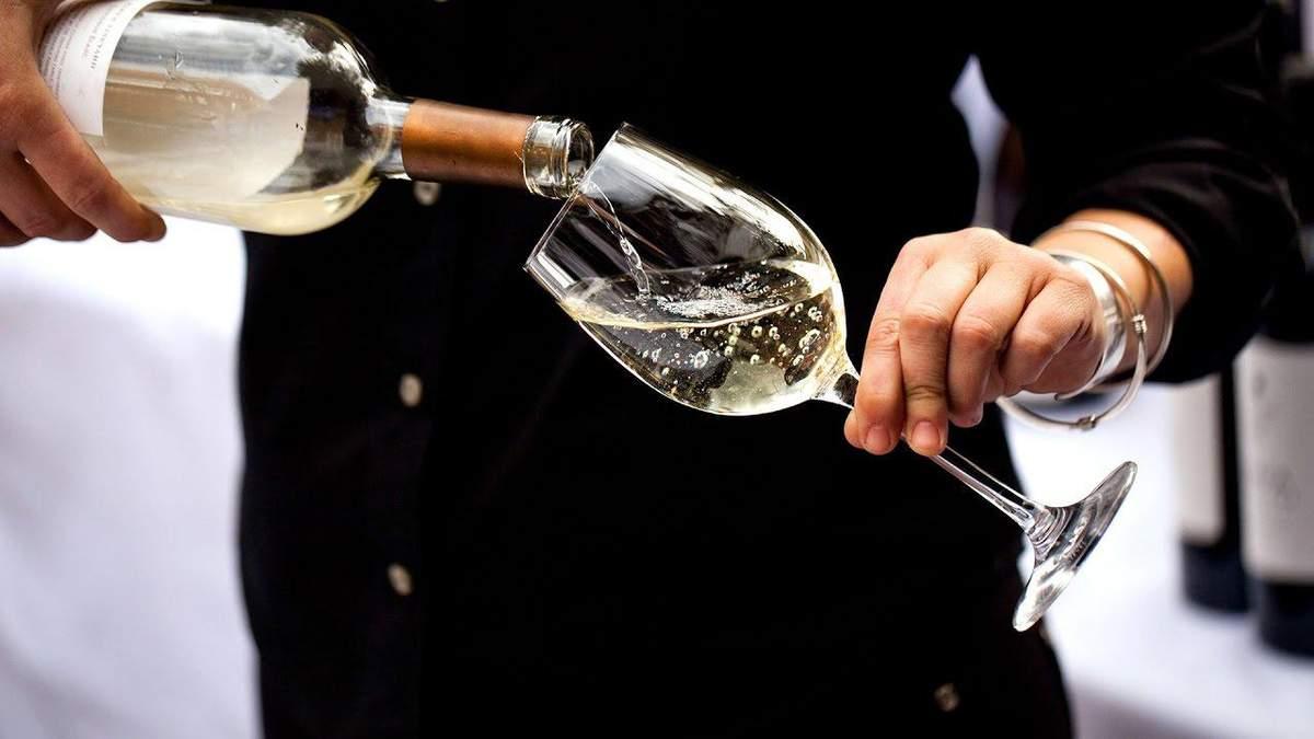 Дегустація вина: як правильно оцінювати вино
