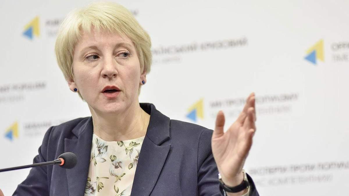 Позов проти судді Гольник, яка викривала корупцію: рішення ВСУ