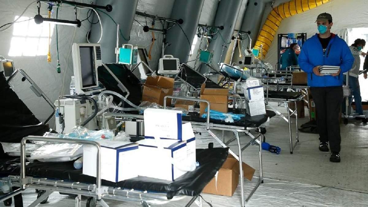 В мире 500 тысяч человек умерли от коронавируса