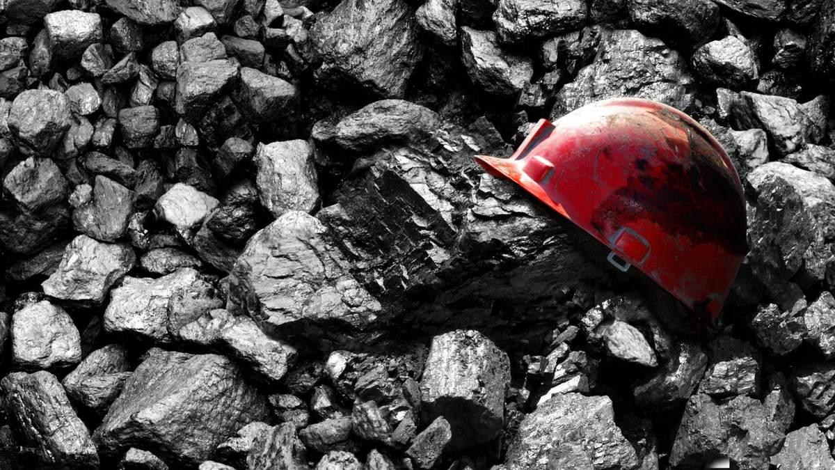 На шахті біля Лисичанська (Луганщина) стався обвал: загинув гірник, його колега – важко травмований