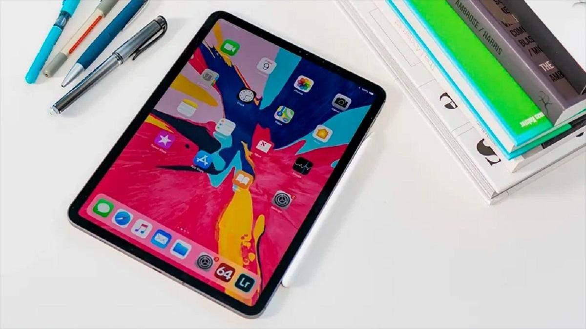 Новий Apple iPad: дата виходу – що відомо про ґаджет