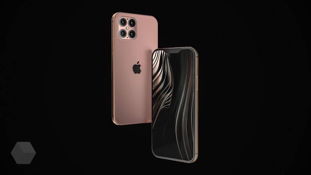 iPhone 12 избавится от зарядки в комплекте - новости Apple