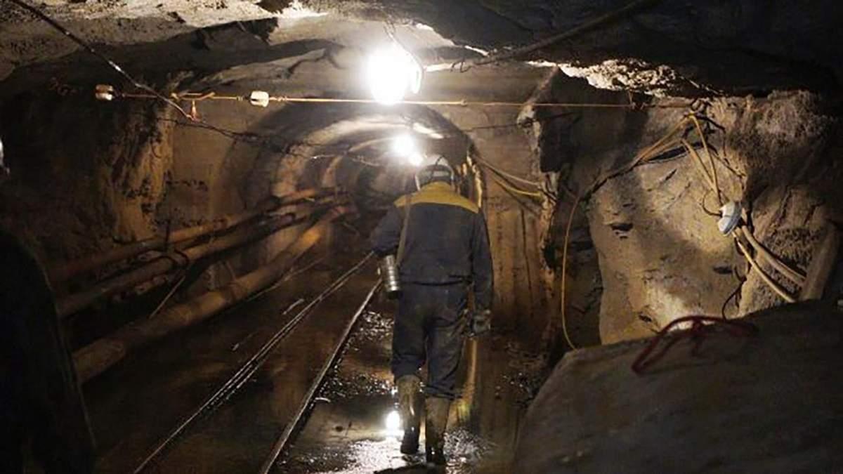 Обвал на шахті Привільнянська 29 червня 2020: причини, ім'я жертви
