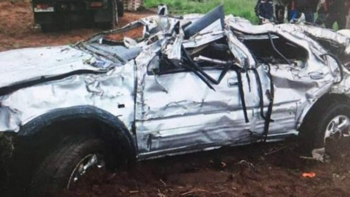 Через тиждень на Прикарпатті знайшли тіло третьої жертви повені: деталі трагедії