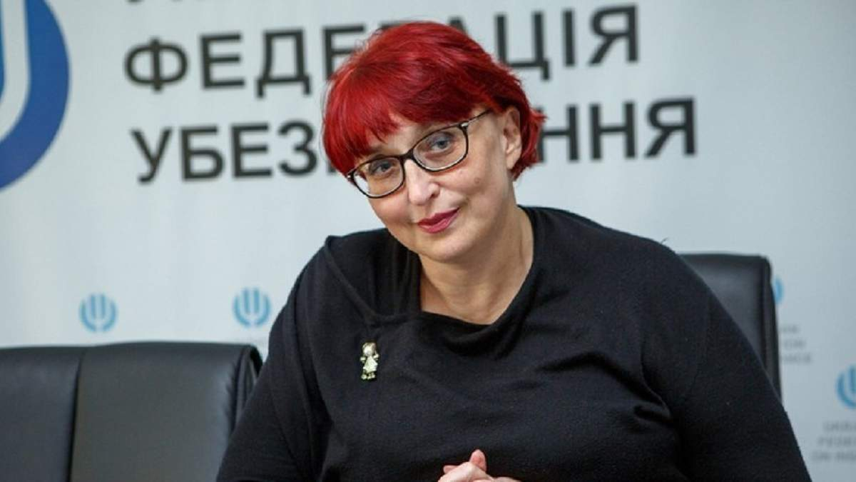 """Пресс-секретарь перебивала Третьякову, когда та объясняла свои слова о """"детях низкого качества"""""""
