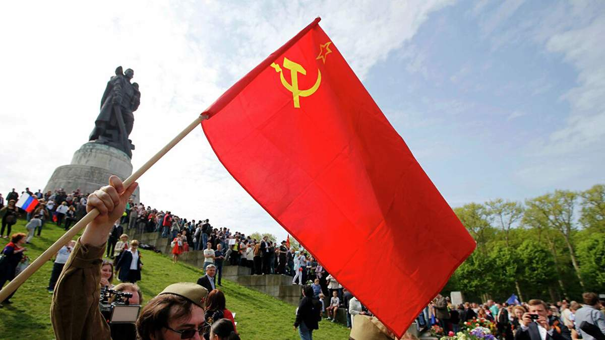 Боднар пояснил ностальгию трети украинцев по СССР