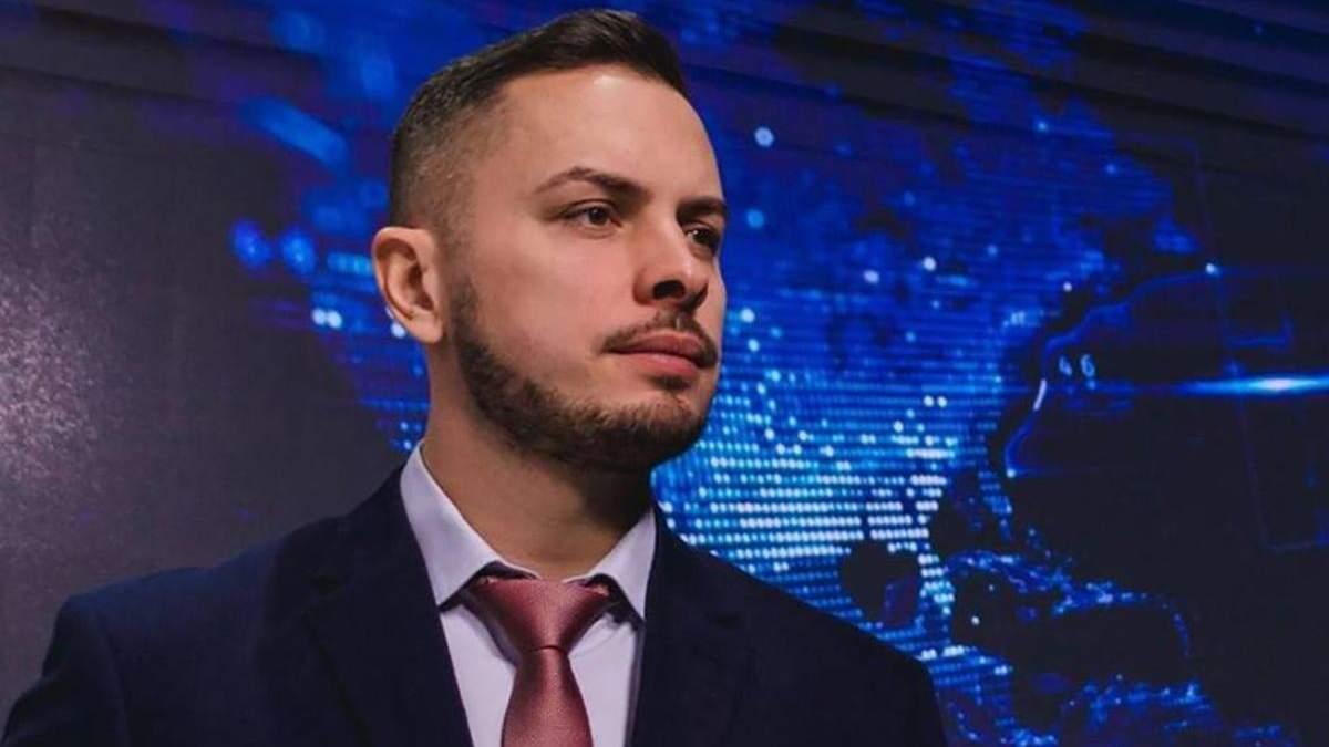 """Ведучий """"Россия-24"""" звільнився через поправки до конституції РФ"""