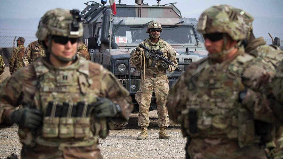 В Конгрессе США хотят объяснений разведки относительно поддержки Россией Талибана