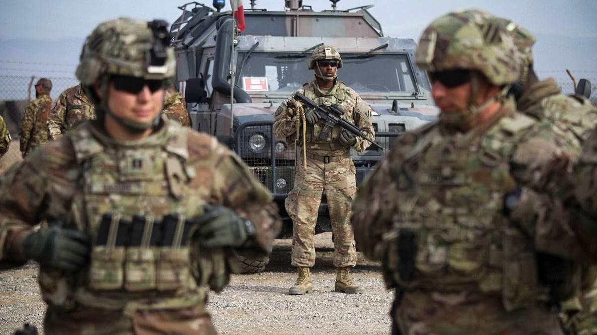 Россия платила Талибану за убийства американцев: в США требуют объяснений разведки