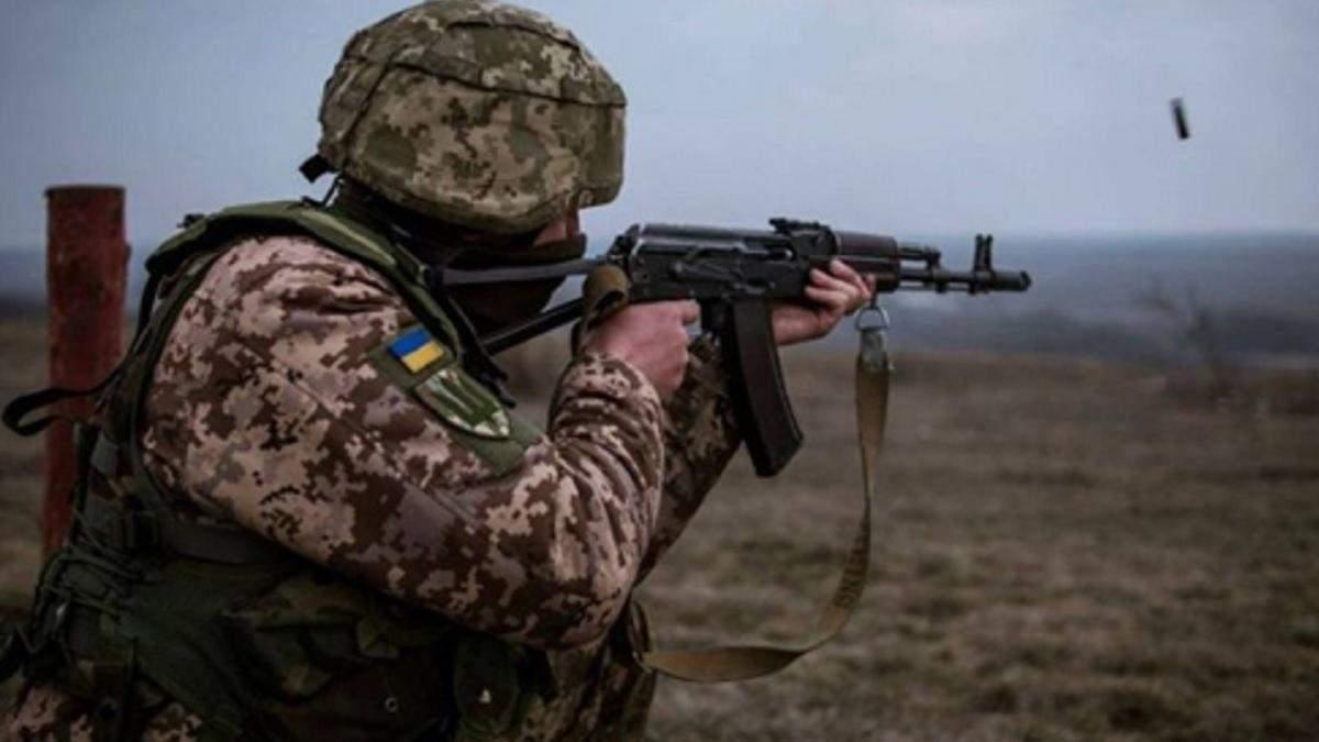 Бойовики на Донбасі обстріляли житлові будинки 28 червня 2020