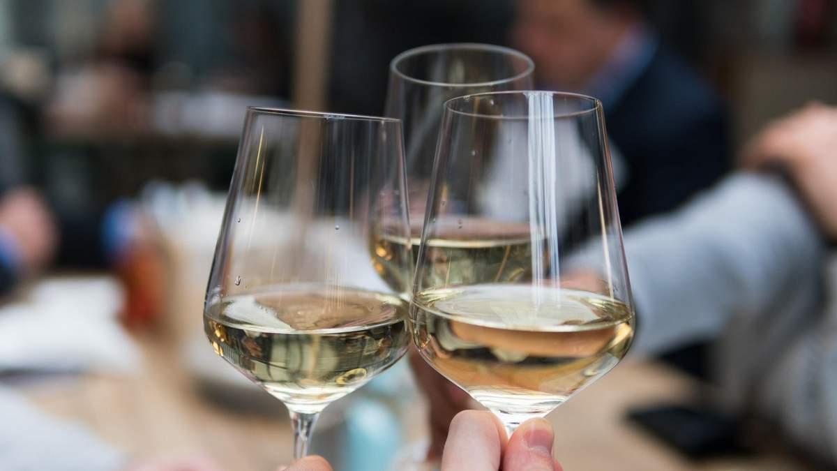 Користь алкоголю для мозку