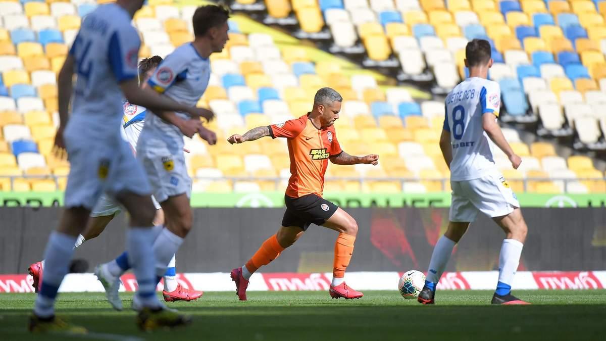 Динамо – Шахтер: смотреть онлайн матч 04.07.2020