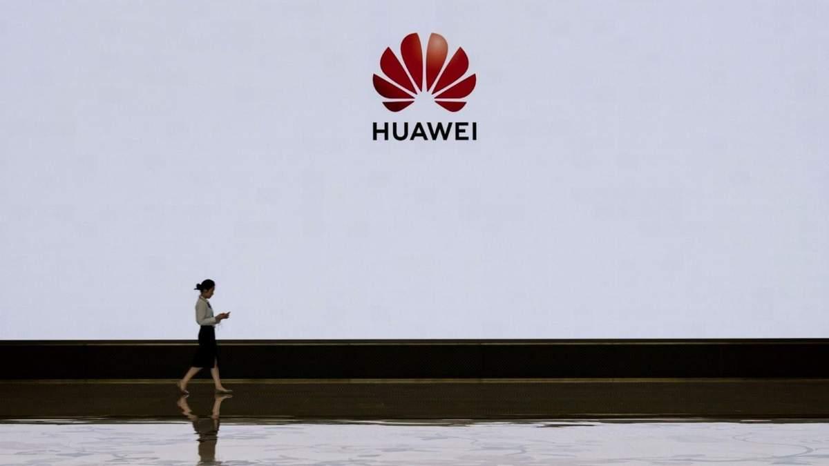 Huawei – лідер на ринку смартфонів
