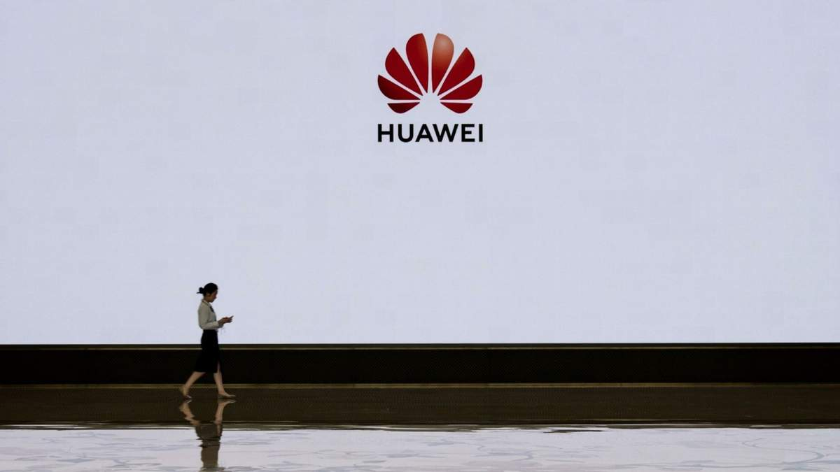 Huawei – лидер на рынке смартфонов