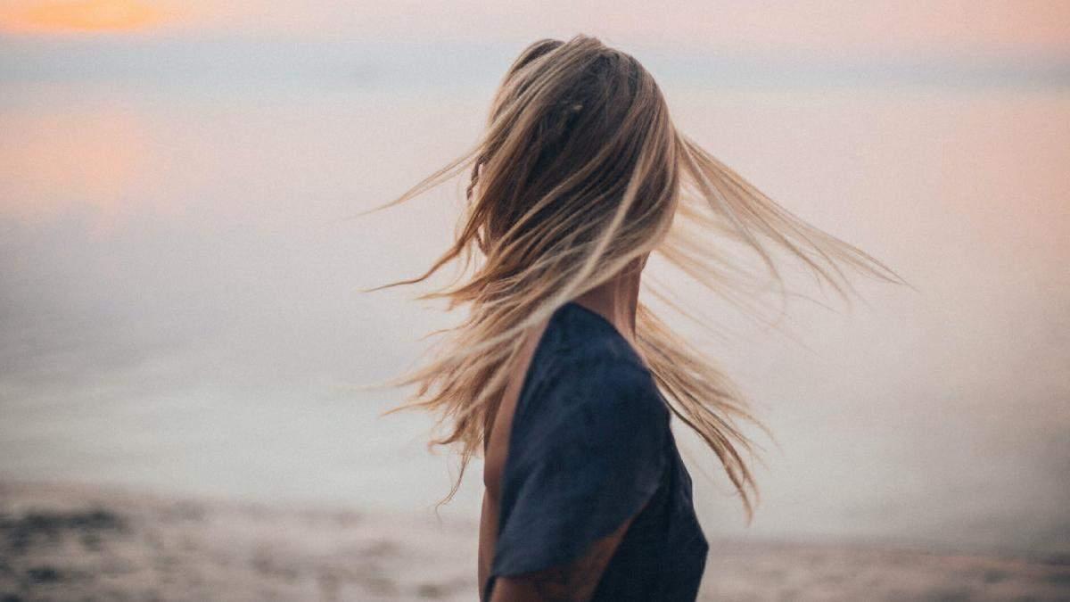 Як доглядати за волоссям влітку: правила та фото на Краса 24