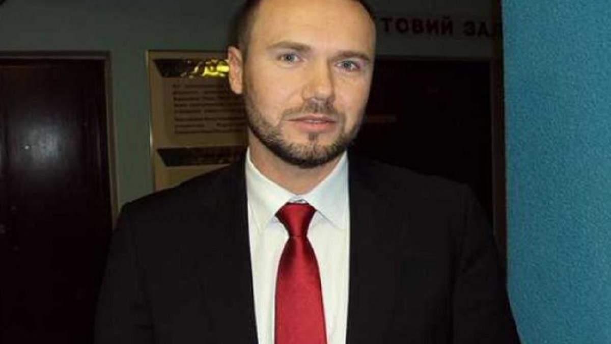 На сайті уряду зареєстрували петицію за відставку Шкарлета