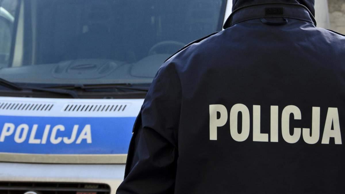 Поляк в Кракове обматерил украинца из-запросьбы  одеть маску