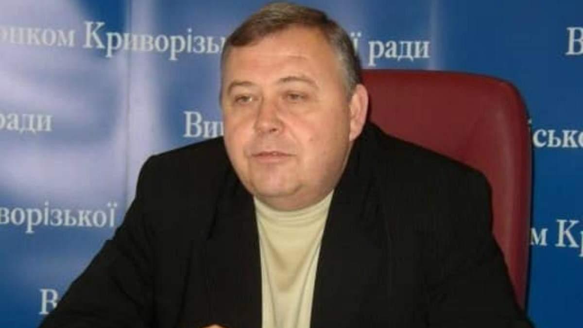 Помер Олександр Бризецький