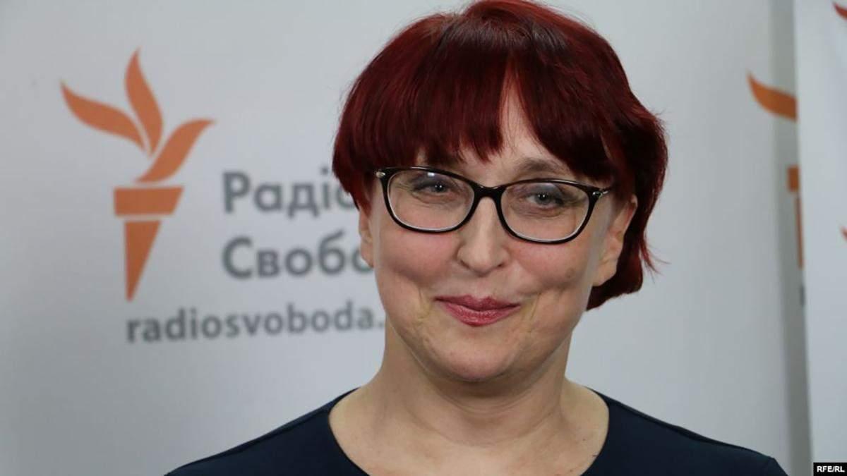 Спікер Разумков прокоментував скандал з Третьяковою - 24 Канал