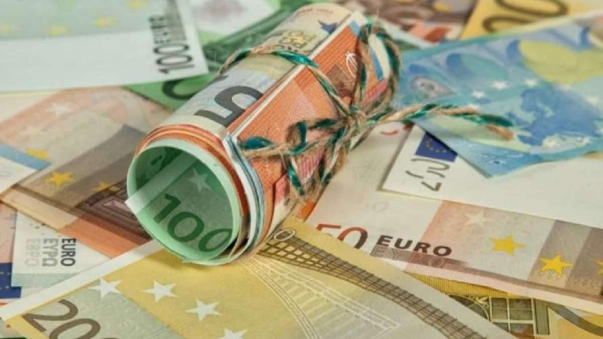 Україна готує 12-річний випуск євробондів у доларах і викуп паперів із погашенням у 2021-2022 роках
