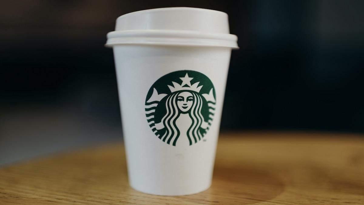 Старбакс не відкриває кав'ярень у Києві у липні 2020