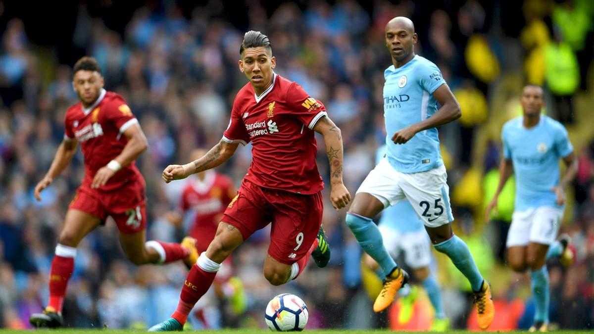 Манчестер Сити – Ливерпуль: смотреть онлайн матч 02.07.2020