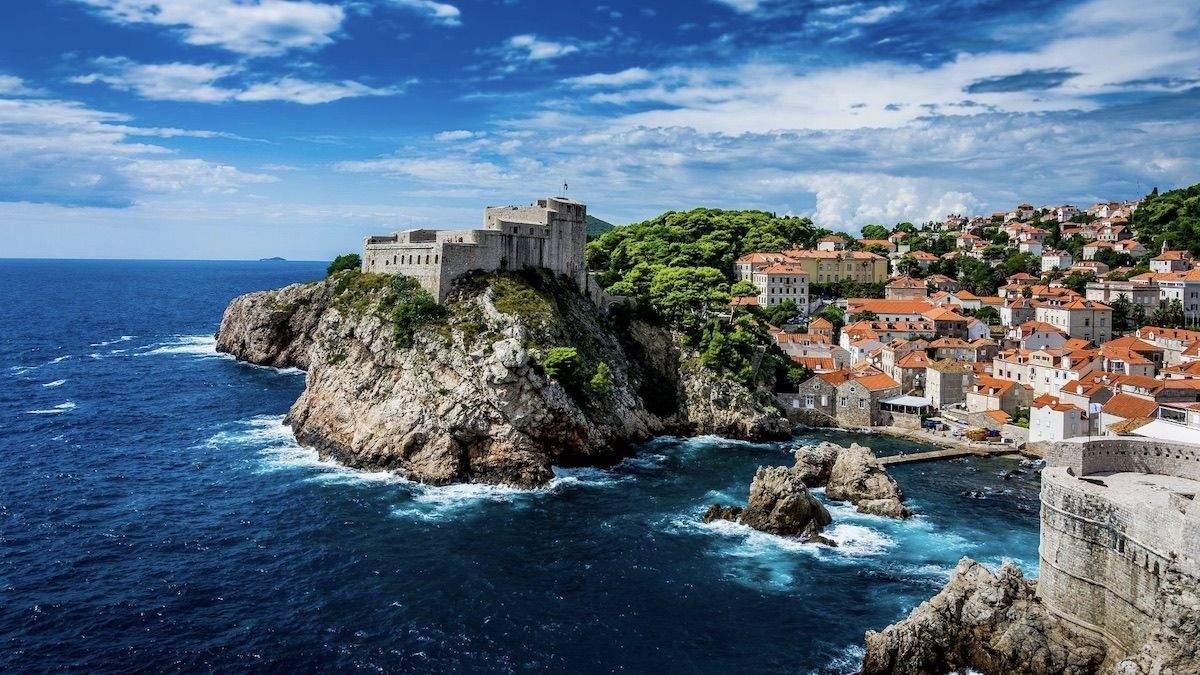 Хорватія відкрила кордони для України влітку 2020: умови