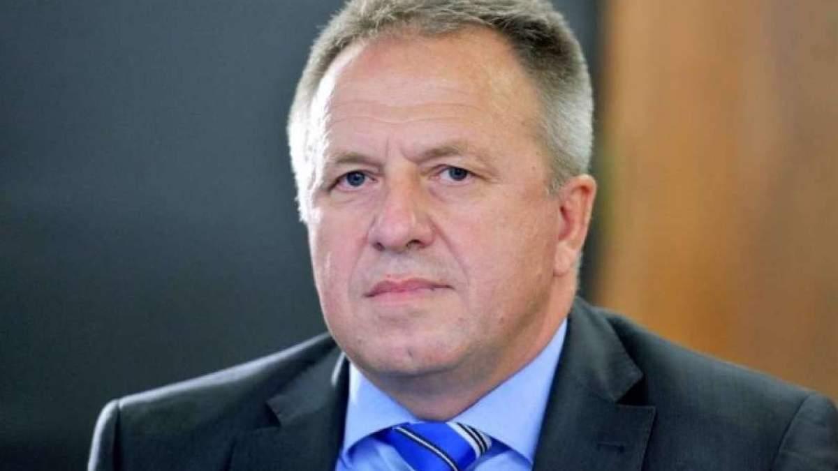 В Словении скандал с закупкой средств защиты - министр под подозрением
