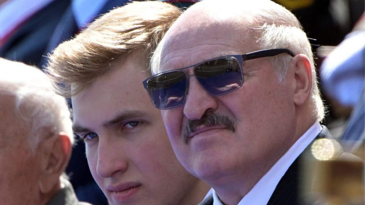 Лукашенко ходить по дуже тонкому льоду