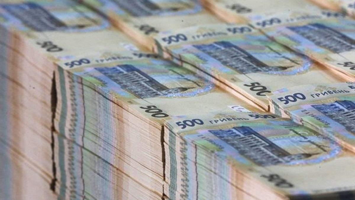 Сколько денег на счету правительства в июле 2020: сумма