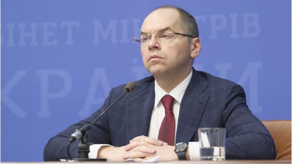 Замість медреформи Степанов хоче повернути стару медицину, – експерт