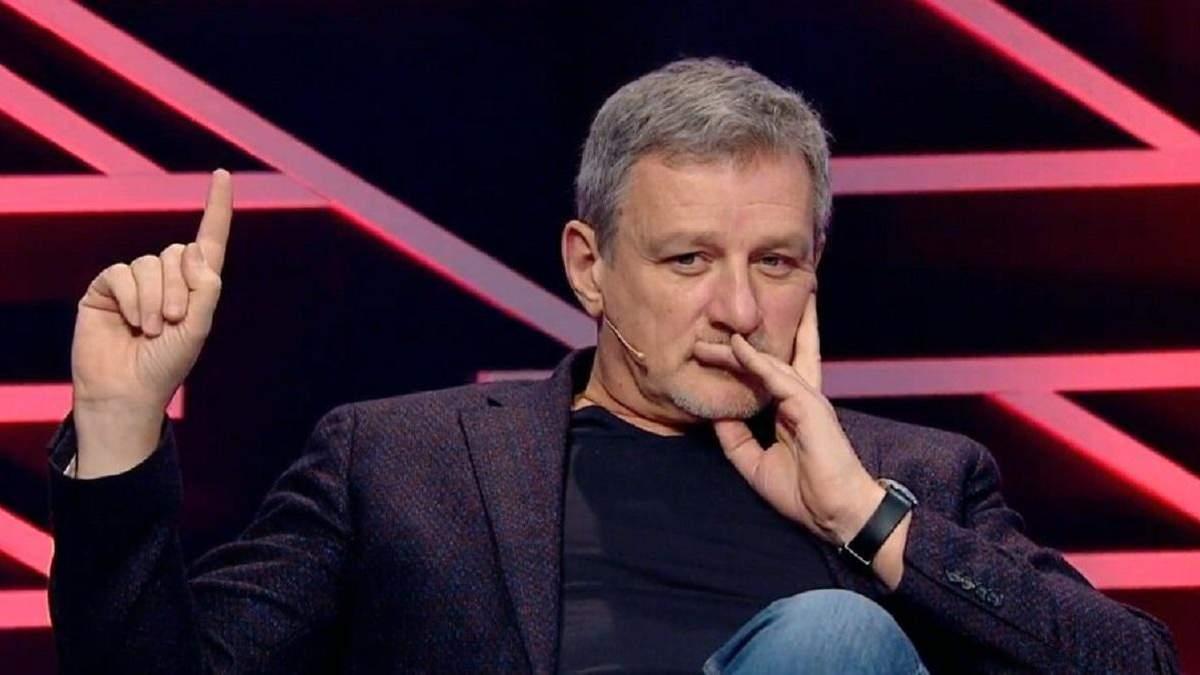 Андрій Пальчевський зареєстрував власну політсилу