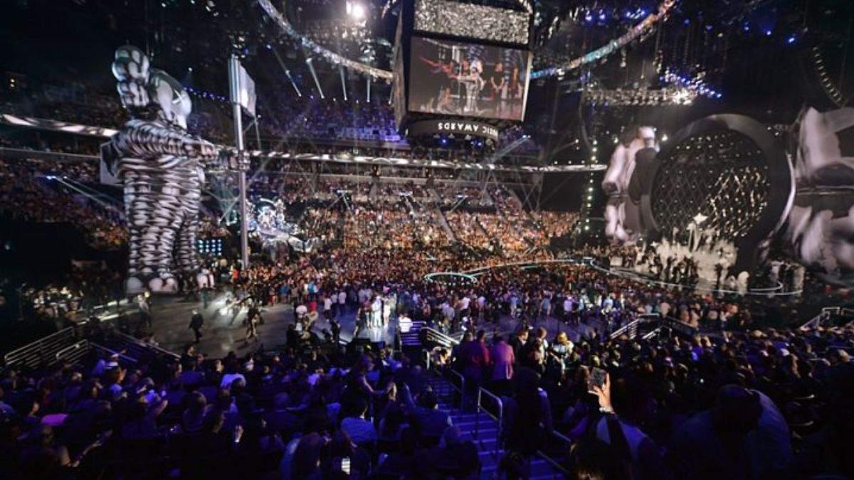 MTV Video Music Awards у 2020 році відбудеться