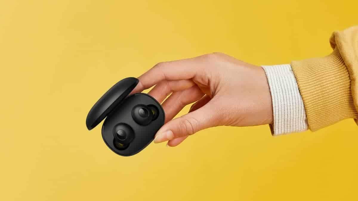 Навушники Realme Buds Q: характеристики і ціна в  Україні